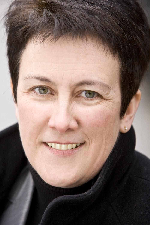 Jennifer Higdon, composor