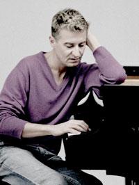 Jean-Yves Thibaudet , piano