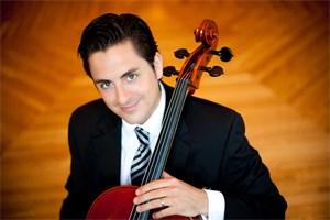 Lars Kirvan , cello