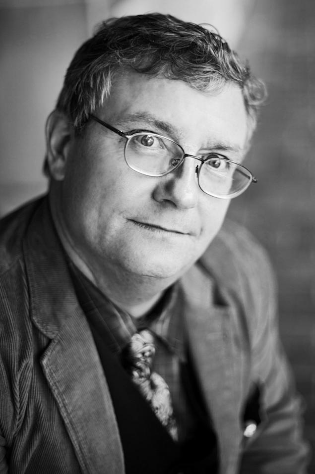 Kenneth Grant , clarinet