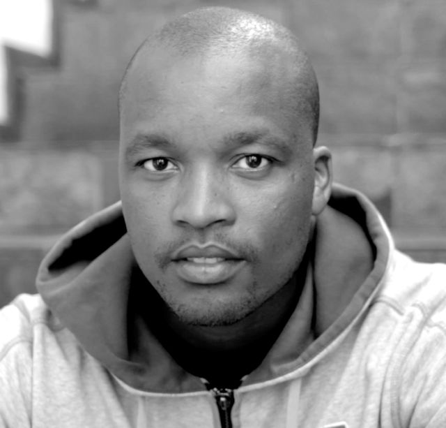 Siviwe Mbinda Location manager - Langa