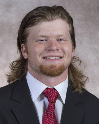 That mullet, though.