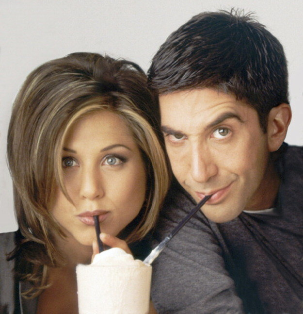 Yeah, just keep slurping that milkshake as you do untold damage to young people of the '90s