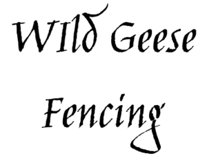Wild Geese Fencing