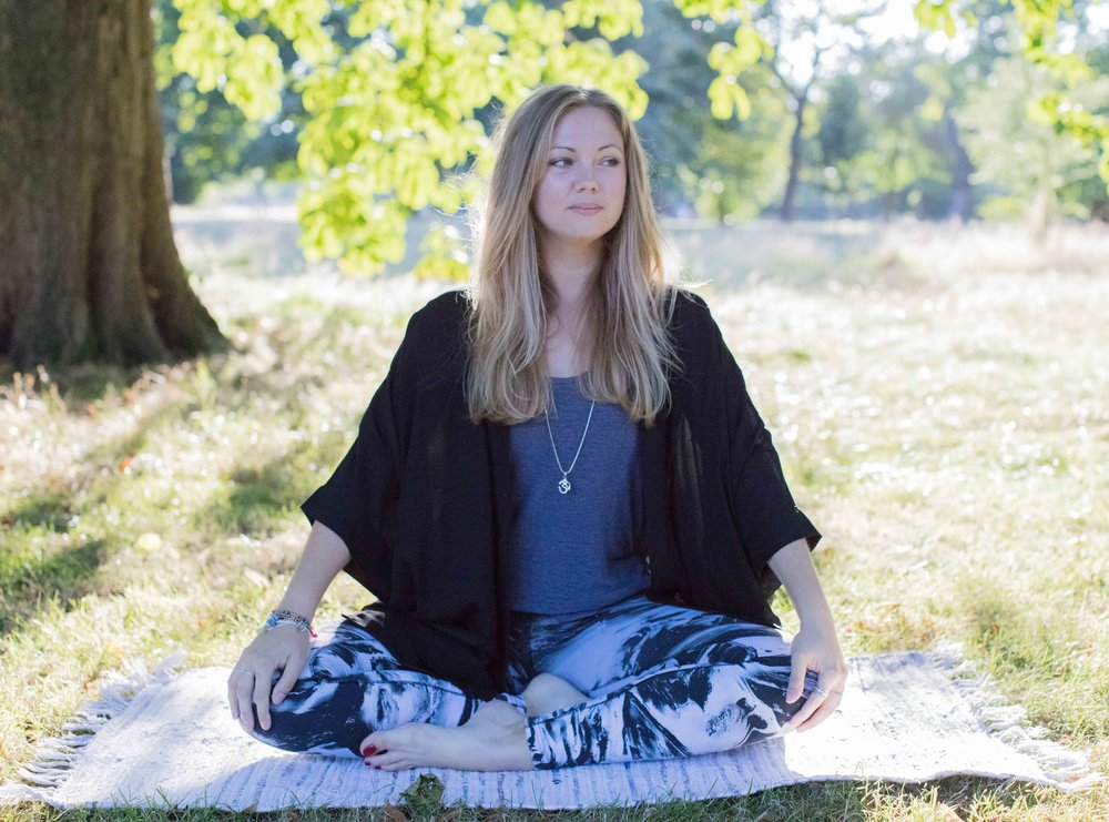 Mindfulness Meditation For Beginners - March 10th 2018. 1.30pm