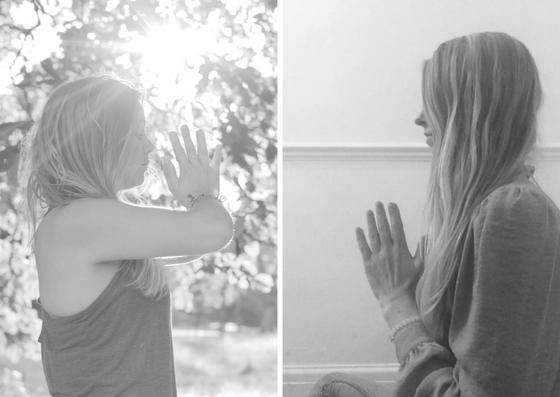 Morning Movement & Meditation - Wednesdays at 07.00