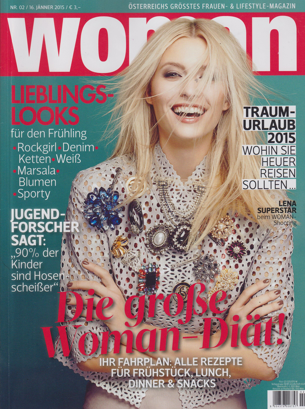 Woman_Nr.2_16.1.2015_Bea Bühler_Cover.jpg