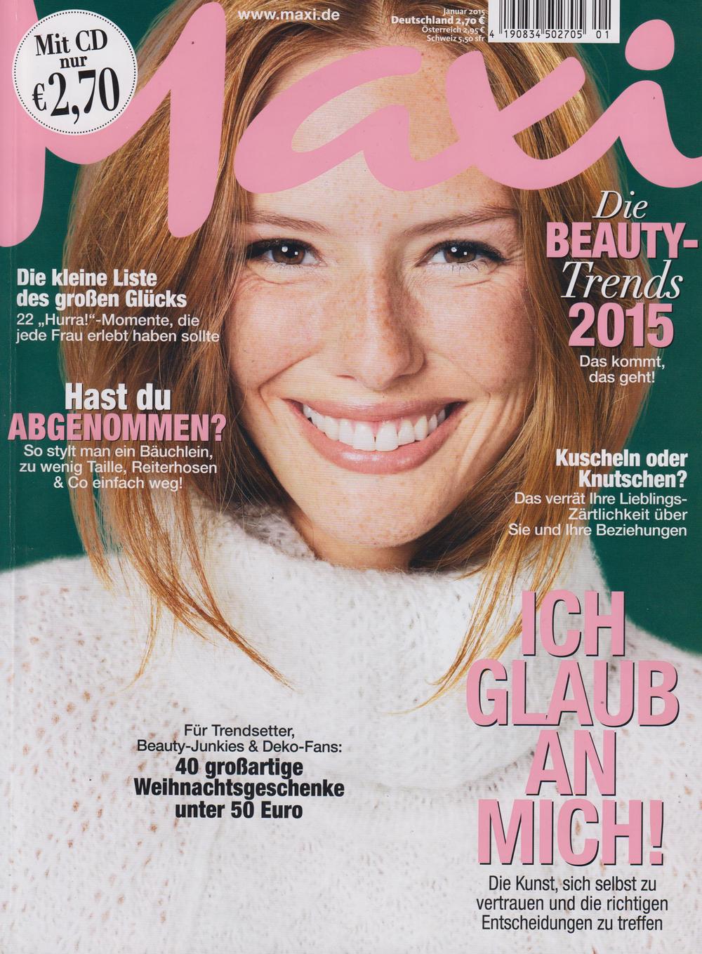 Maxi_Januar 2015_Bea Bühler_Cover.jpg.jpg