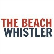 THE BEACH WHISTLER