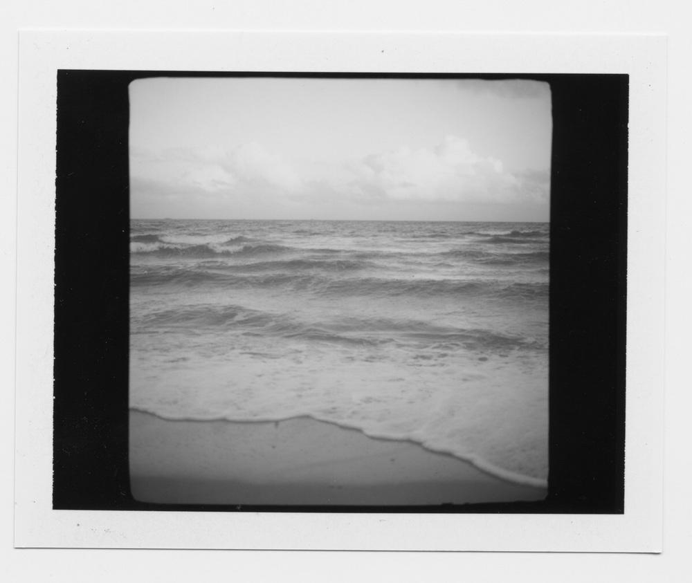 Atlantic ocean.
