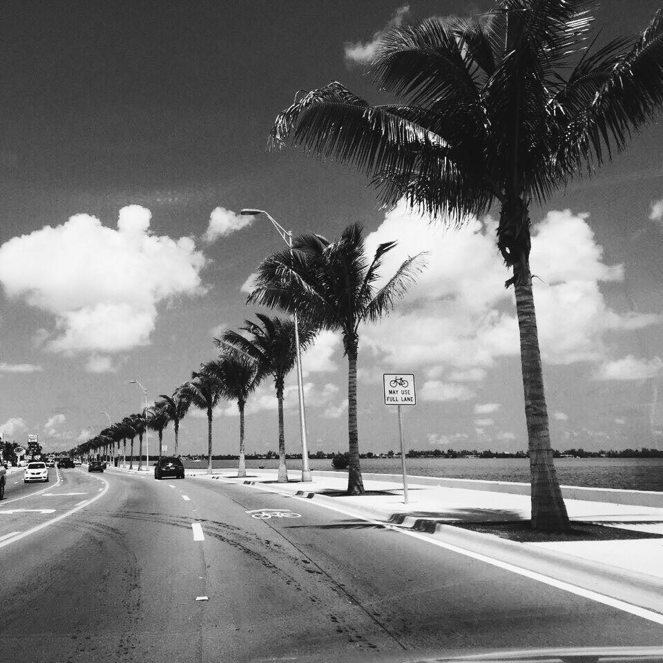 Key West.