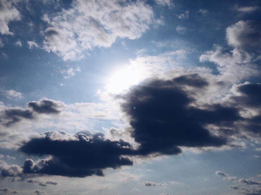 Clouds))))