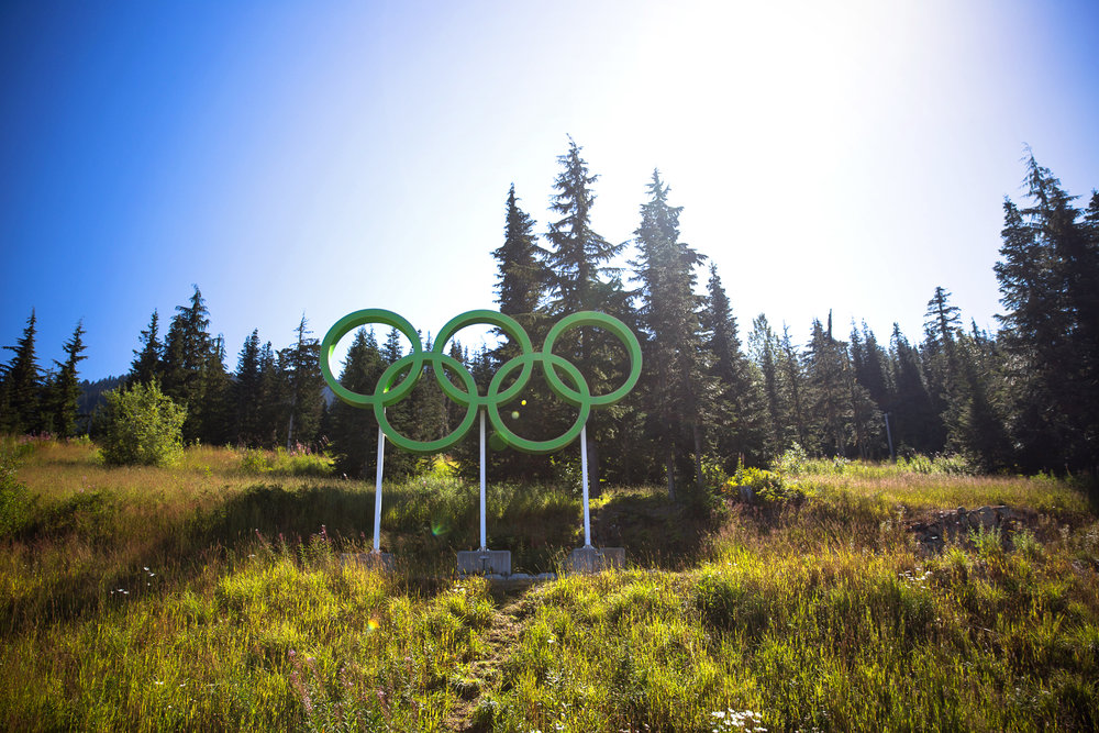 Vancouver Olympic Park