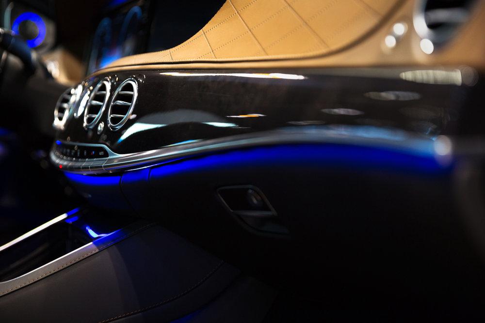 Mercedes-Benz E Class at 2017 Chicago Auto Show - McCormick Place - Chicago, IL
