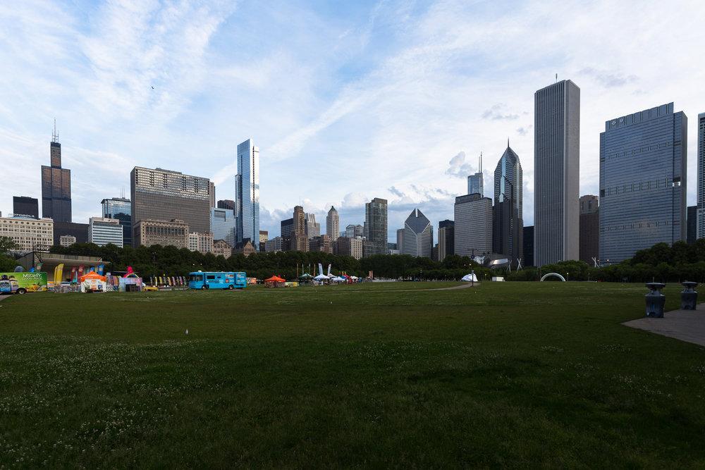 The Color Run - Grant Park - Chicago, IL