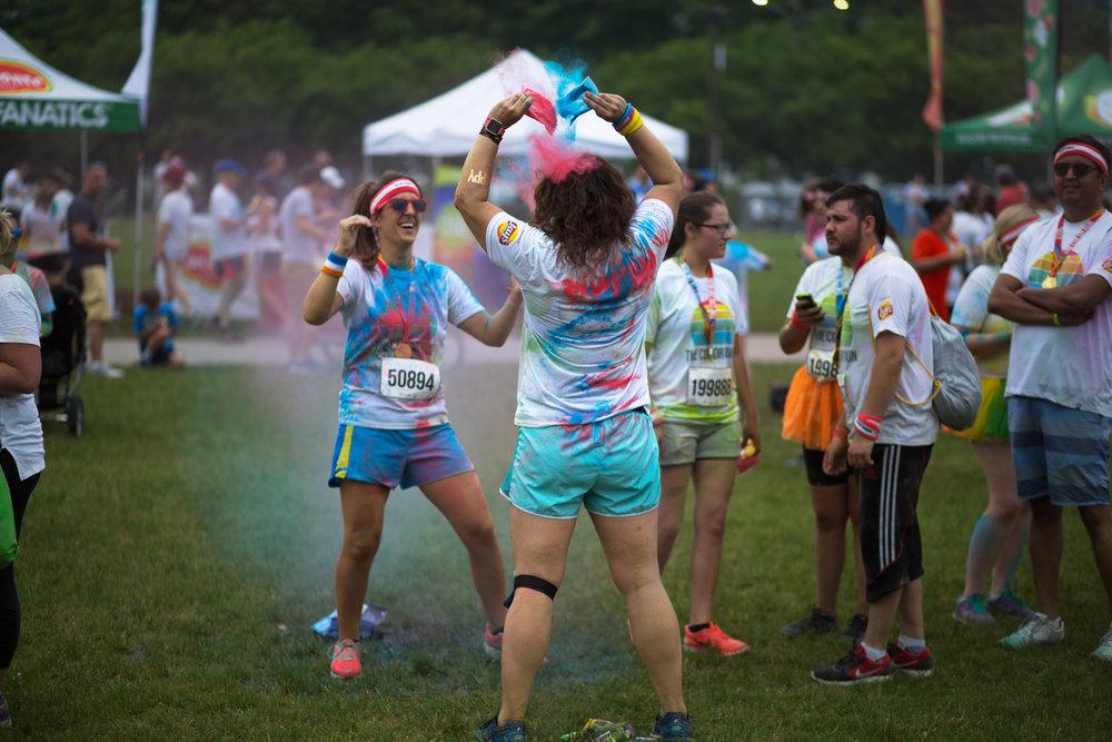The Color Run - Chicago, IL