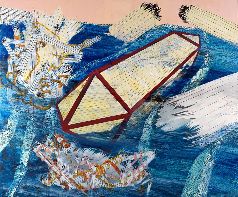 Sea Coffin
