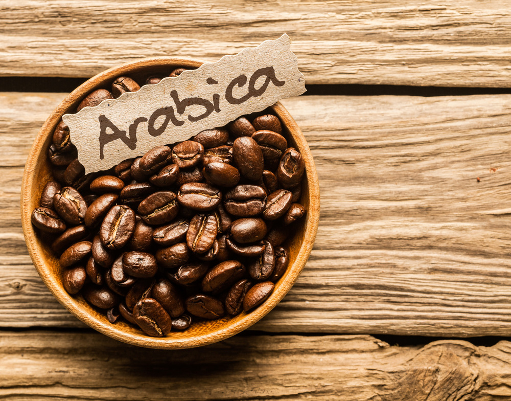 Our 100% Arabica beans are carefully selected and consistently slow roasted to bring out the finest nuances of flavor.