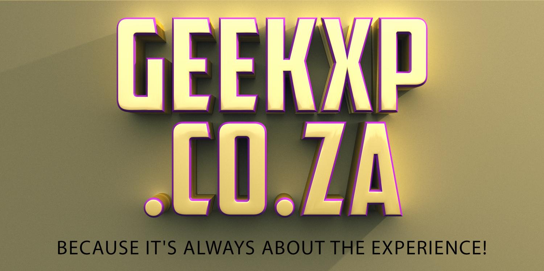 Release The Geek