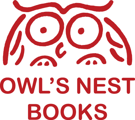OWL'S NEST BOOKS - Brand-new books, old-fashioned service