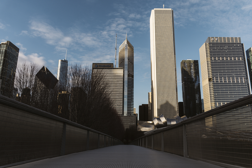 Chicago Pt. 1