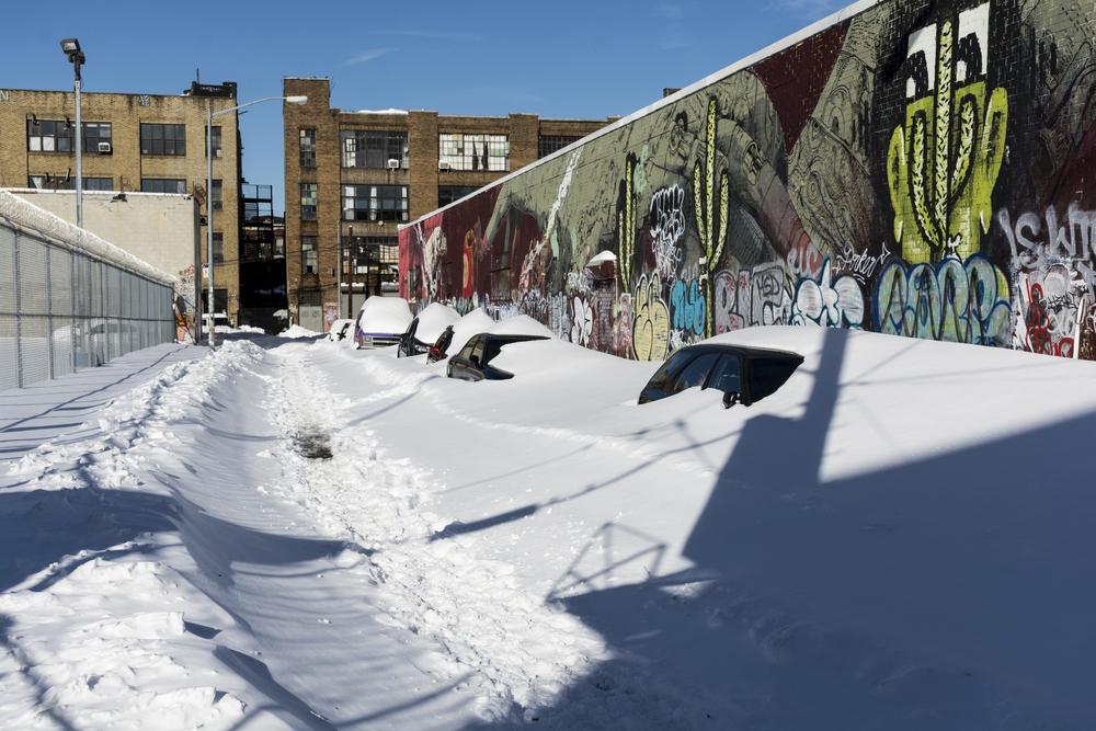 Snowstorm Jonas Pt. 2