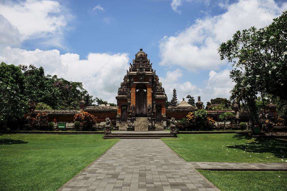 Bali Pt. 1