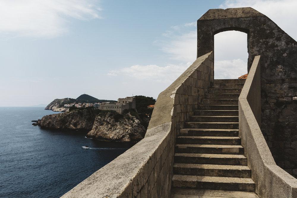Dubrovnik Day 2