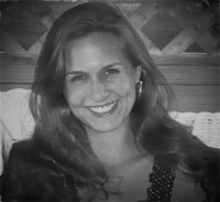 Janie Fredell, Harvard Undegraduate Senior
