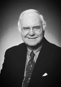 Michael Novak, Theologian, author, and former U.S. ambassador