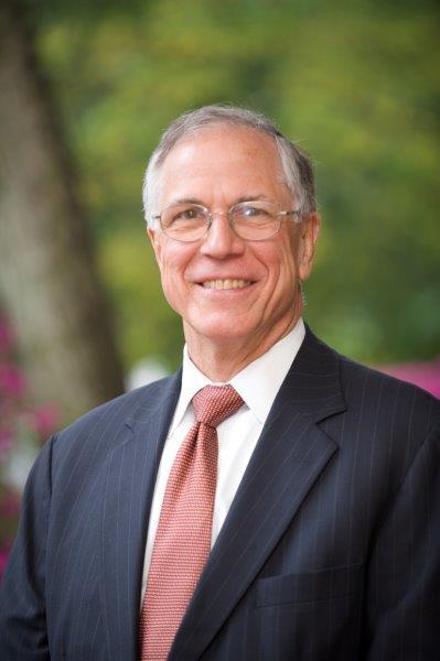Professor John Haas