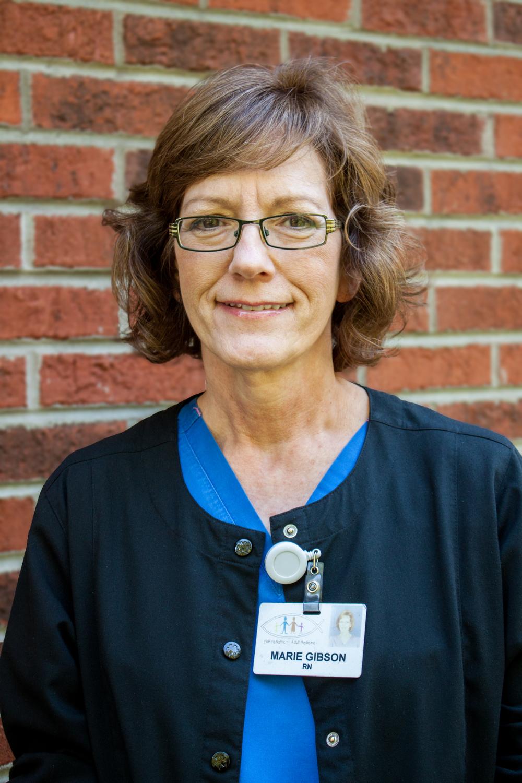 Marie Gibson - Clinical Coordinator
