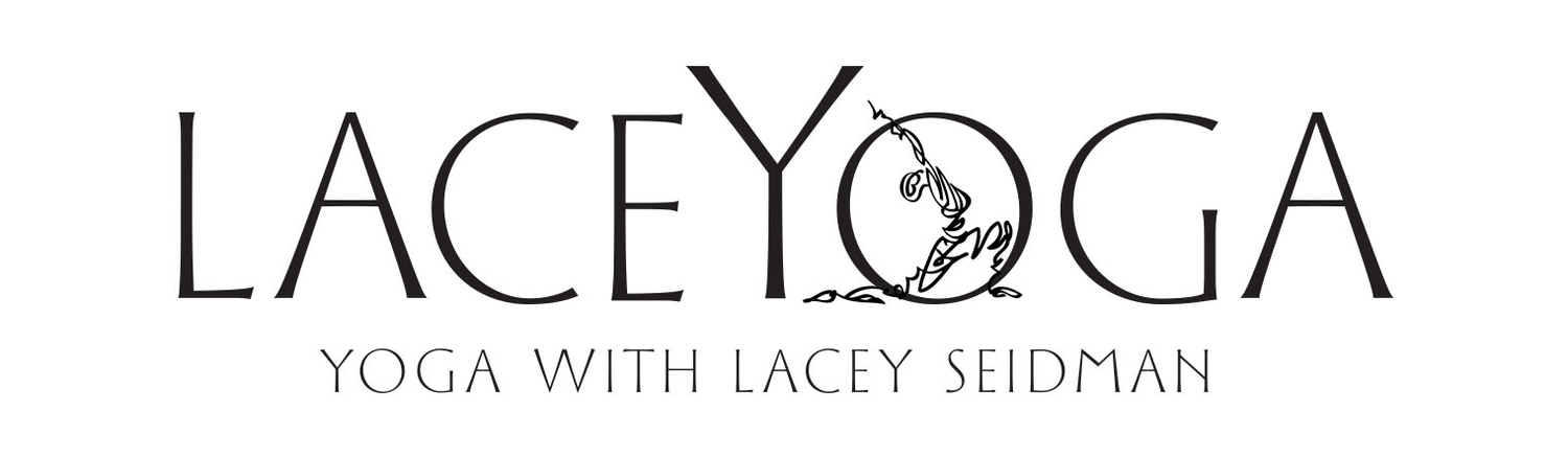 Yoga With Lacey Seidman