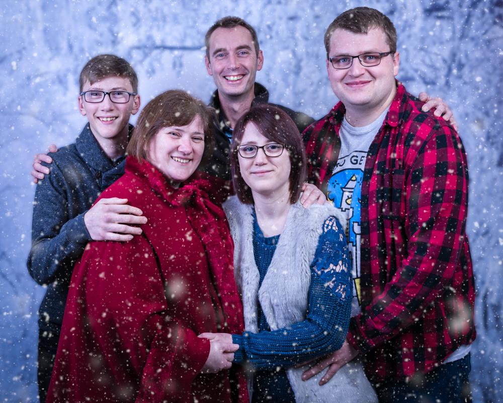 Parker Family 18