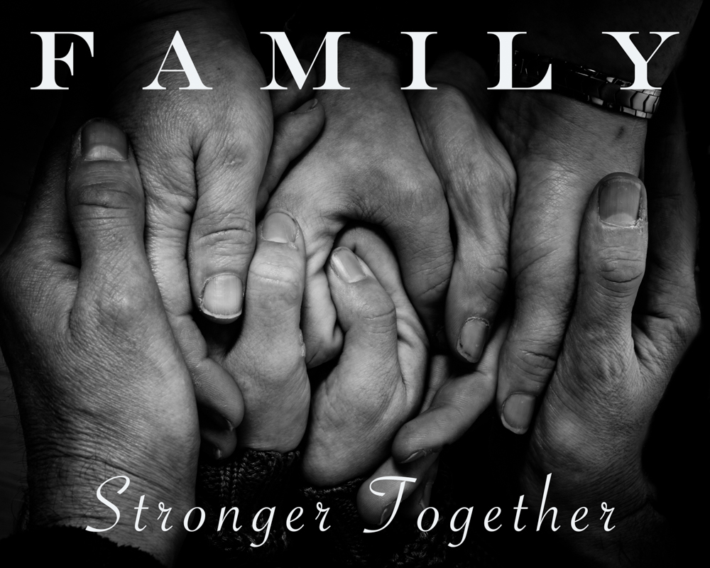 Parker Family 61