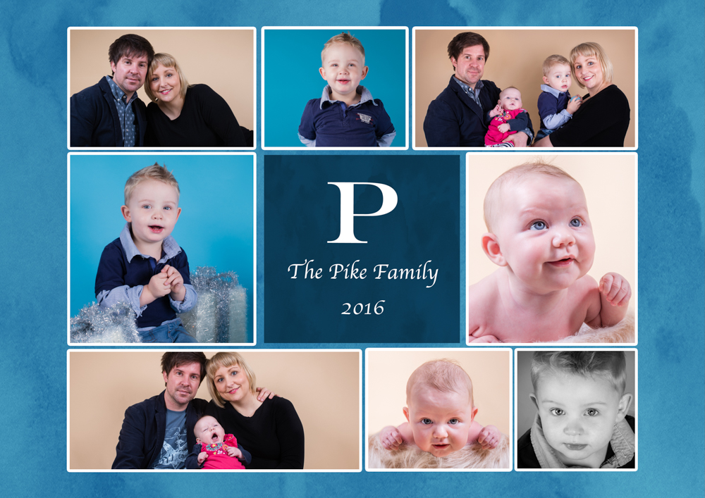 Pike Family 39