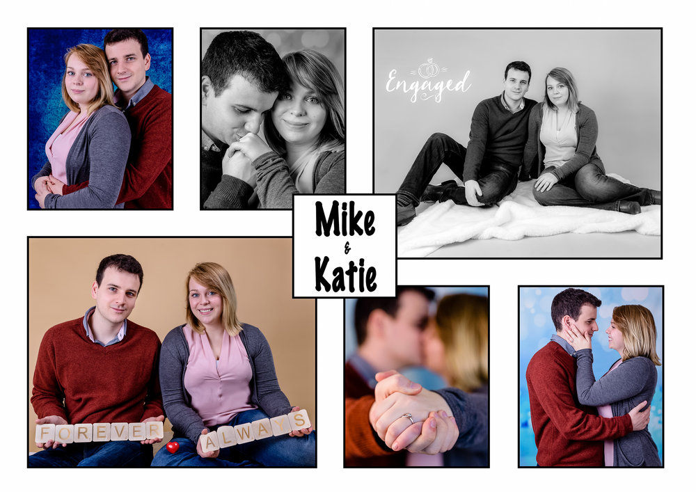 Katie & Mike Engagement 55