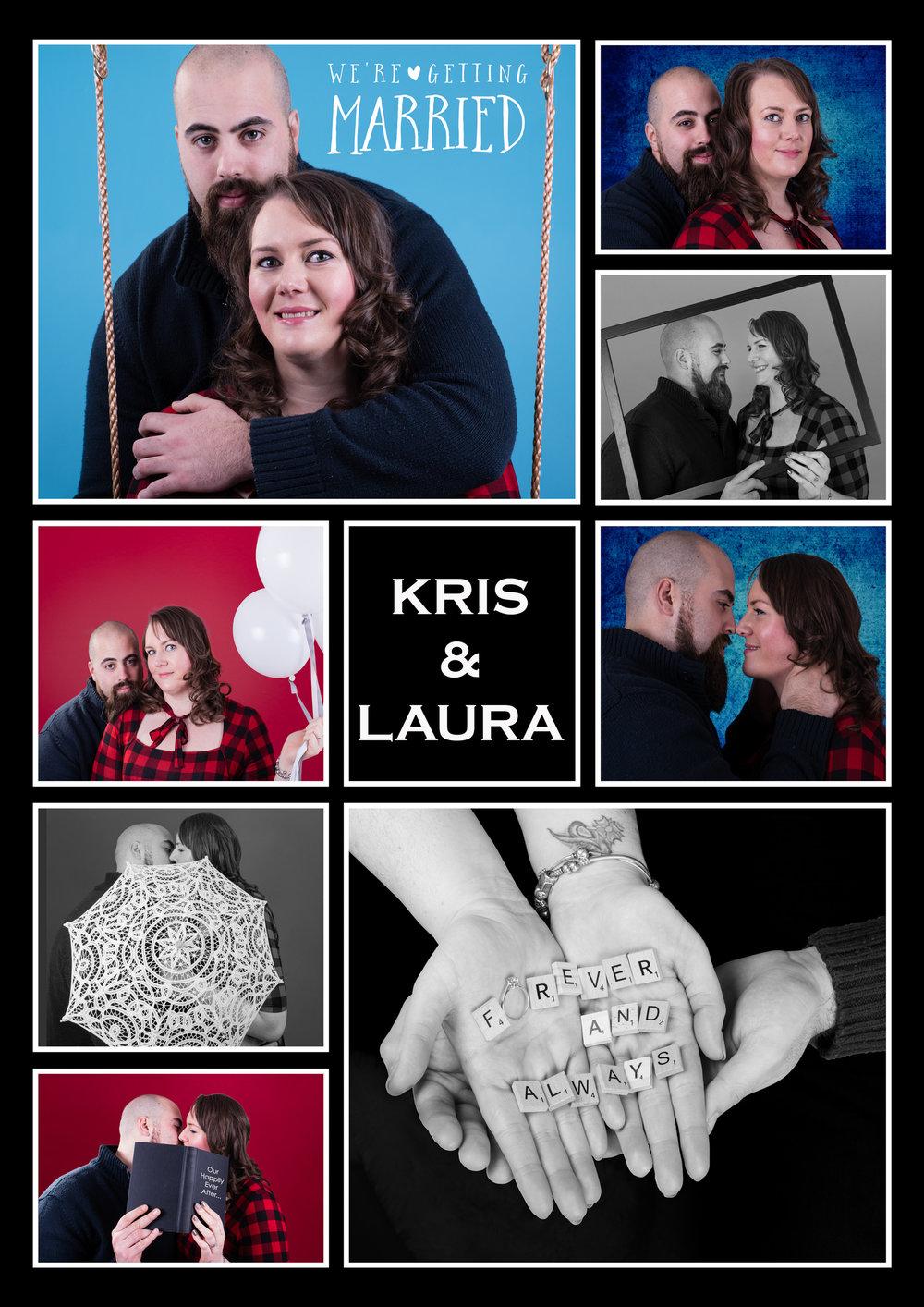 Kris & Laura Engagement 2
