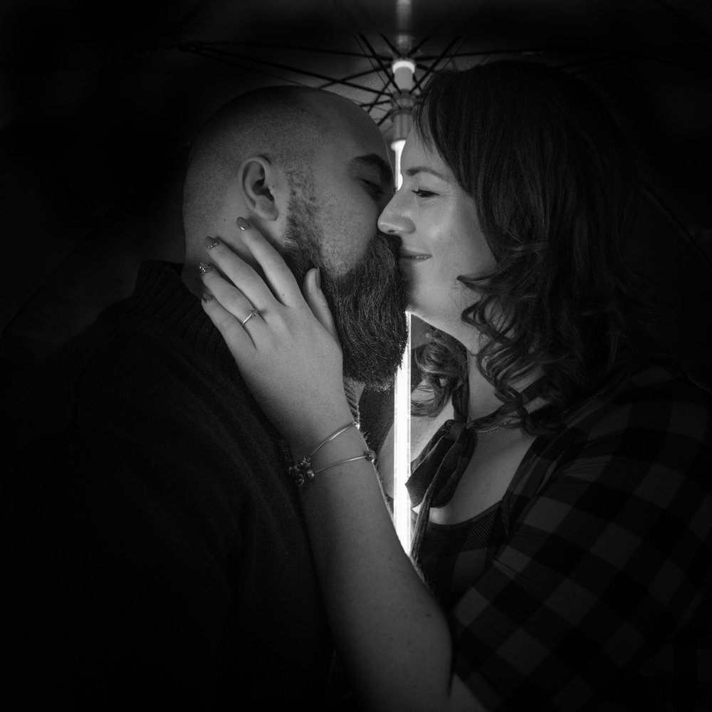 Kris & Laura Engagement 31