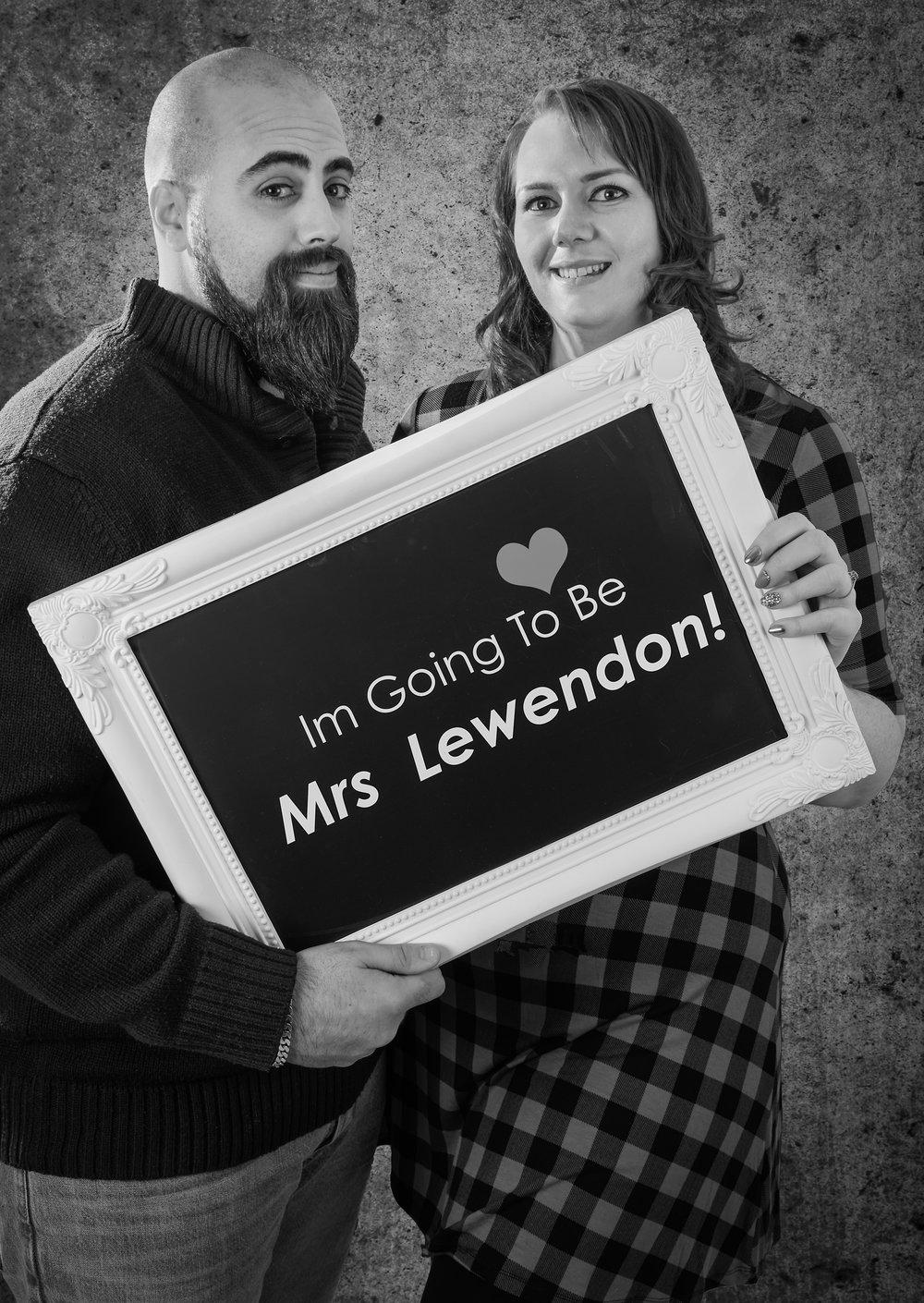 Kris & Laura Engagement 33