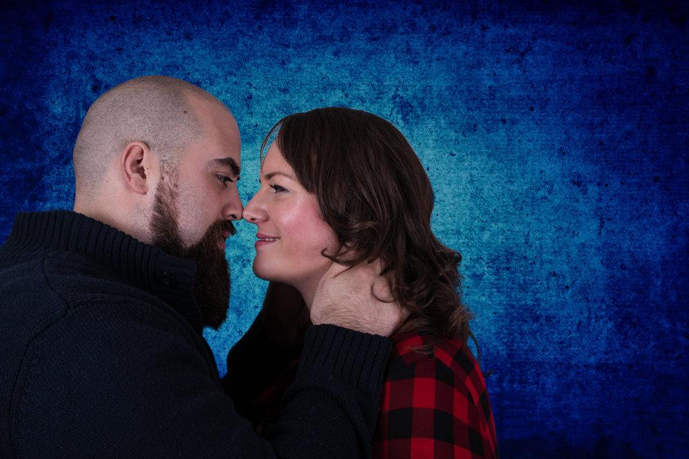 Kris & Laura Engagement 36