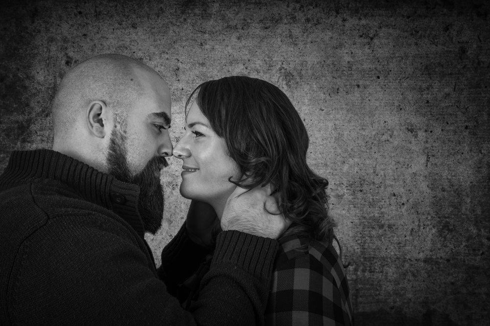 Kris & Laura Engagement 37