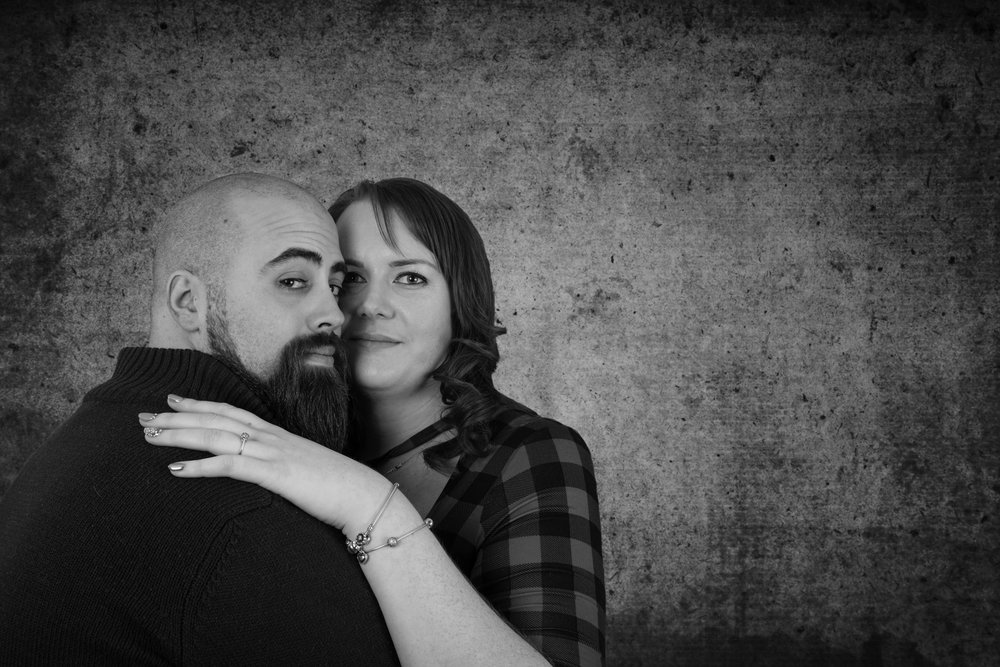 Kris & Laura Engagement 48