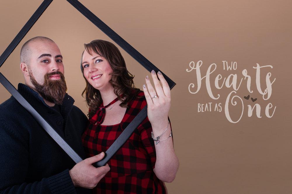 Kris & Laura Engagement 50