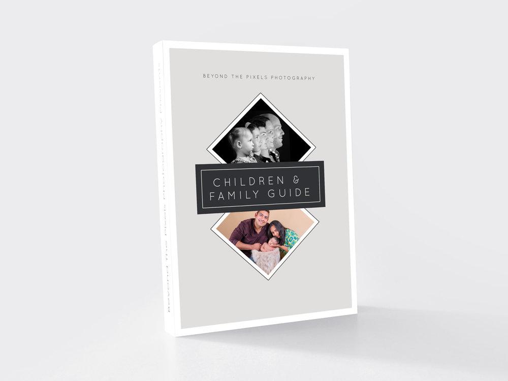 Children & Family Guide -