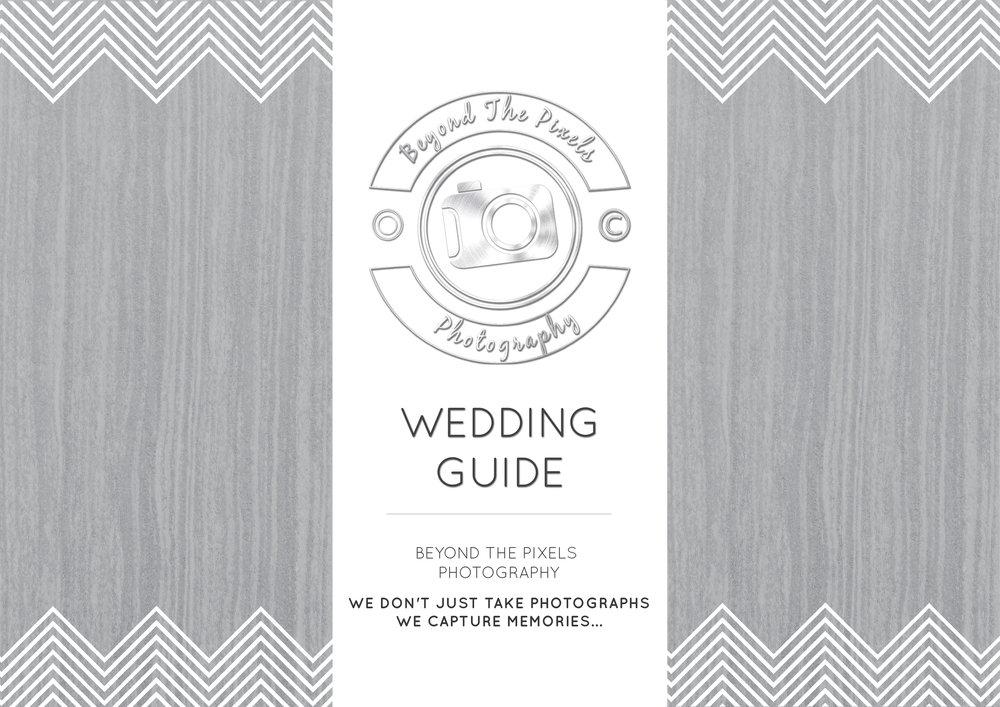 Wedding Guide -