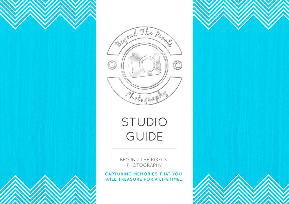 StudioGuide -