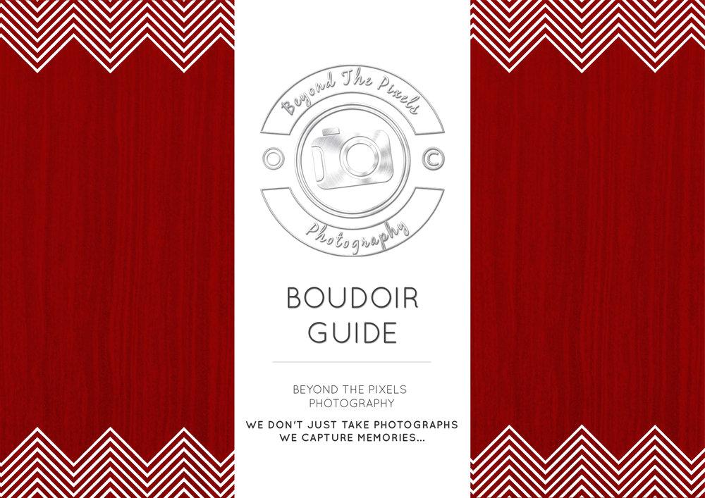 Boudoir Guide -