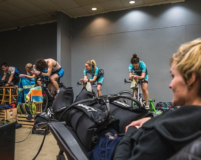 Sometimes training together isn't literally training, but one thing is for sure we are all in this together 📸 @itskennywithrow . . . . . #BeAVixxen #howweliv #Cycling #racewithbase #bikeporn  #Ironmantri @ironmantri #70point3 #140point6 #Ironman #ironmantraining #committtotri #thesweatlife #girls #wahookickr #endureandenjoy #fitness #fit #RideLikeAGirl #top_triathletes #Velo #Cycling #Fit4Life #FitGirl  #triathlon #triathlete #thesweatlife #tri365 #triathlontraining #triathlon_in_the_world #cyclin