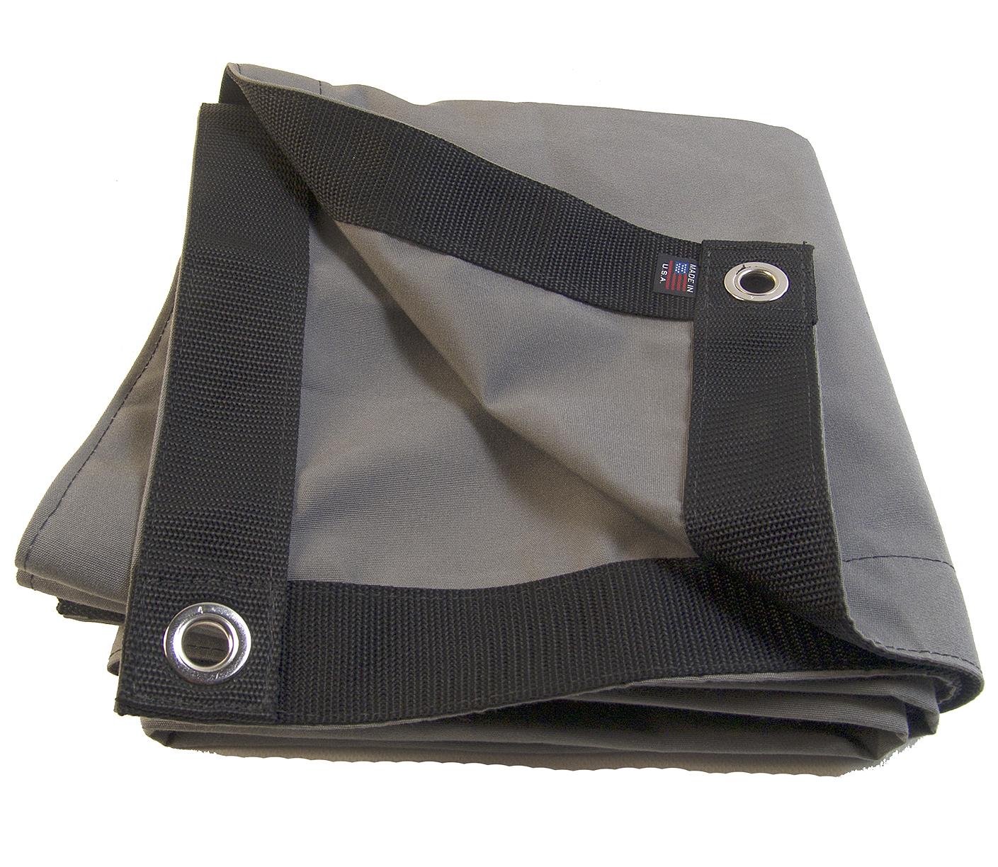 5c1687425b55 Charcoal Grey — Northwest Tarp & Canvas